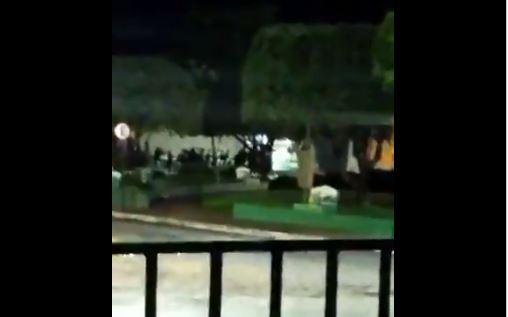 Vídeos compartilhados nas redes sociais mostram ação de criminosos em Cametá (PA