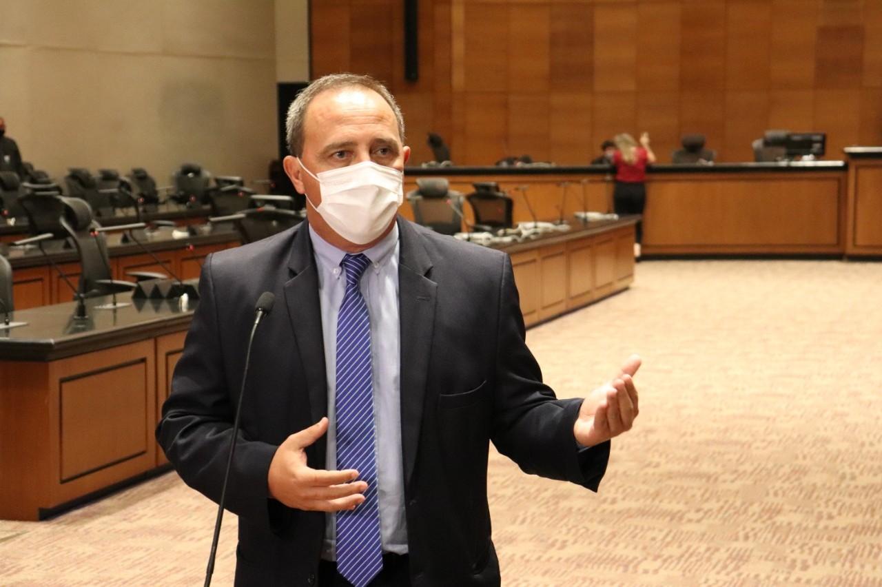 Relator do processo de impeachment do governador Wilson Witzel no Tribunal Espec