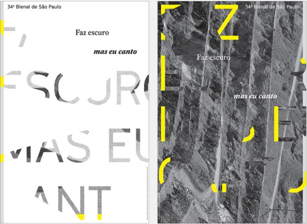 34ª Exposição coletiva da Bienal de São Paulo