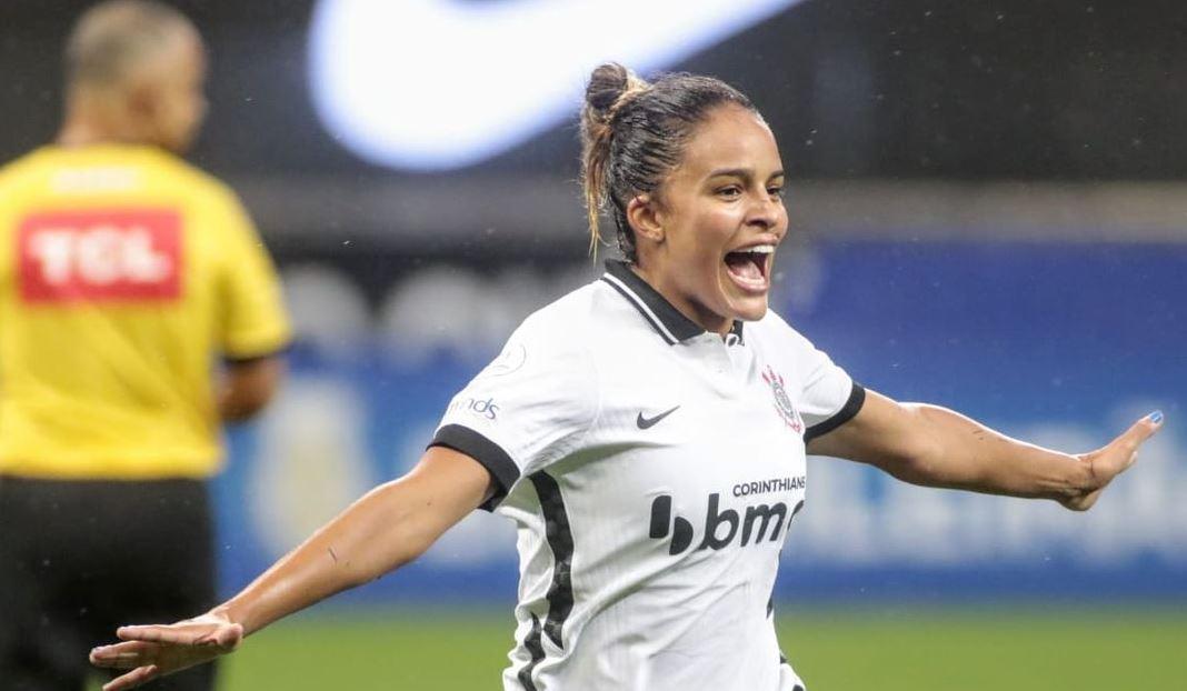Corinthians conquistou o bicampeonato do Brasileiro Feminino