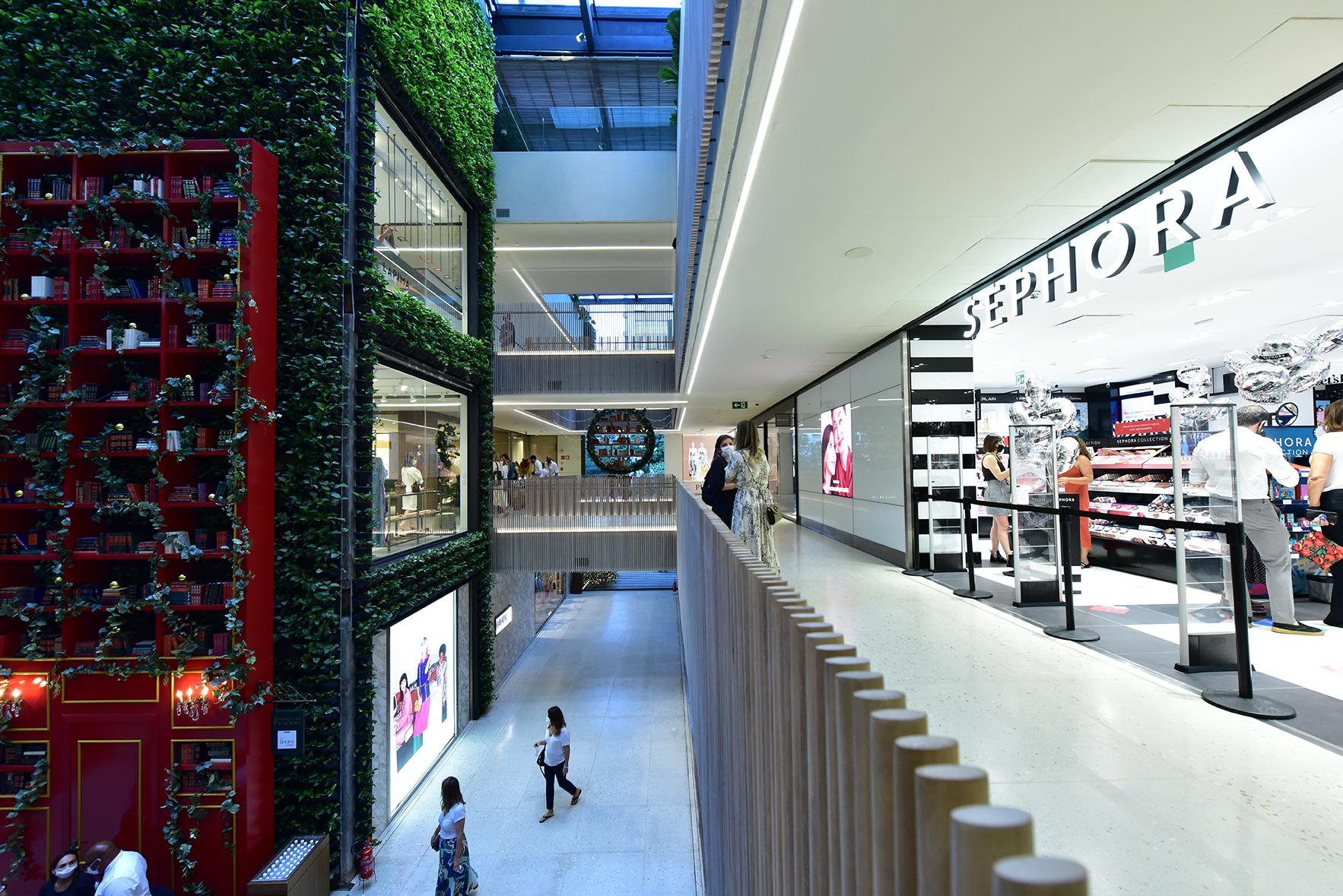 CJ Shops Jardins