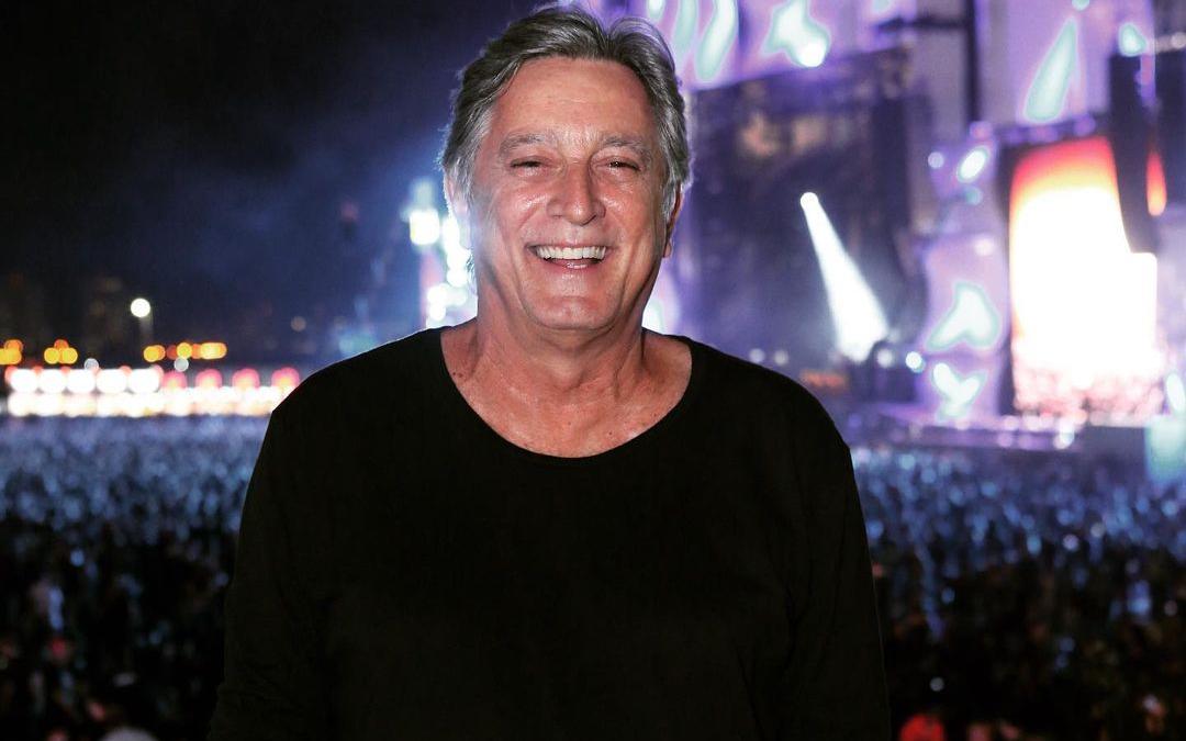O ator Eduardo Galvão morreu aos 58 anos por complicações da Covid-19