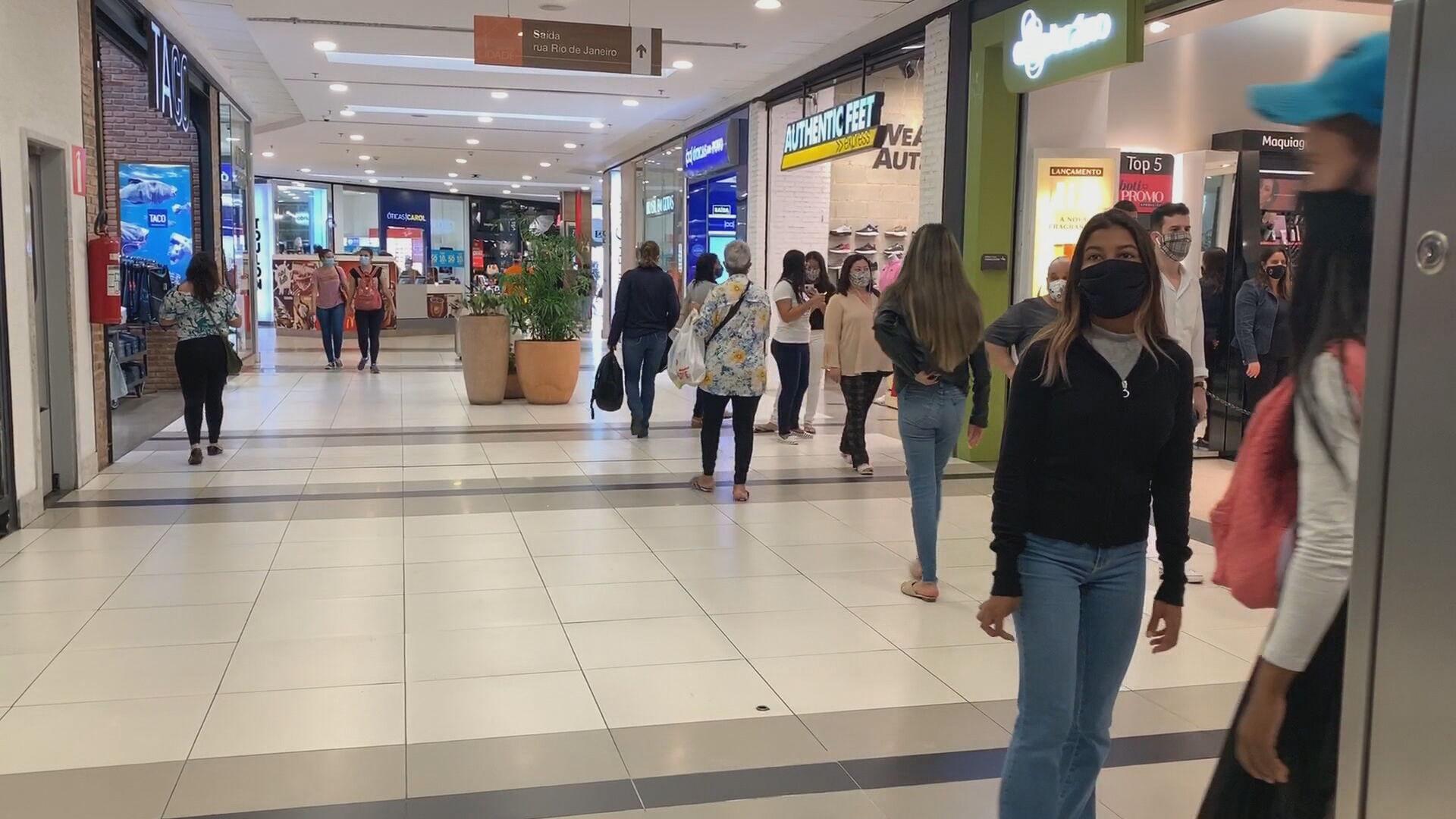 Minas Gerais se destaca no crescimento brasileiro