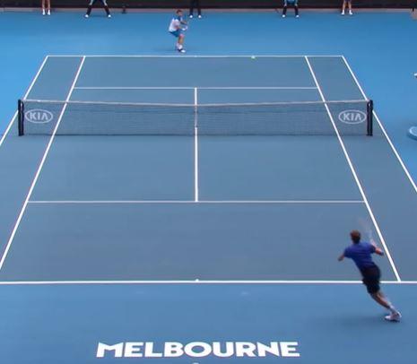 Aberto da Austrália é primeiro Grand Slam de tênis da temporada