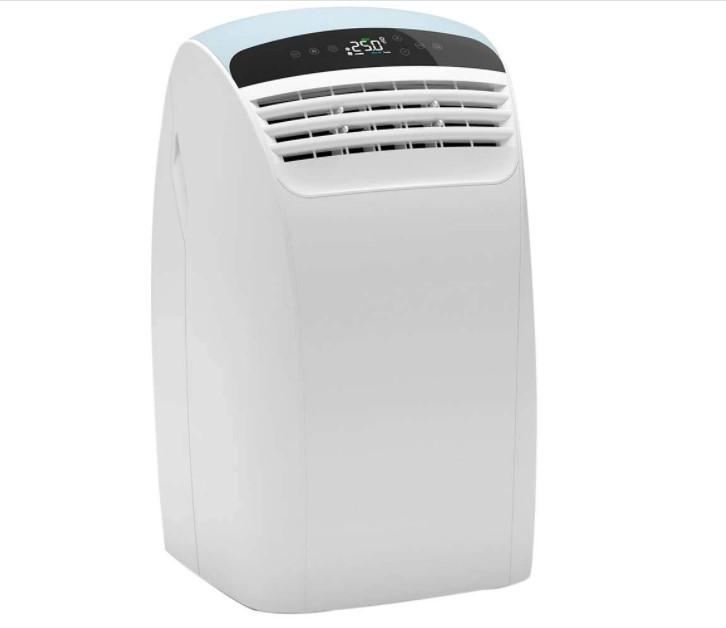 Ar-condicionado portátil