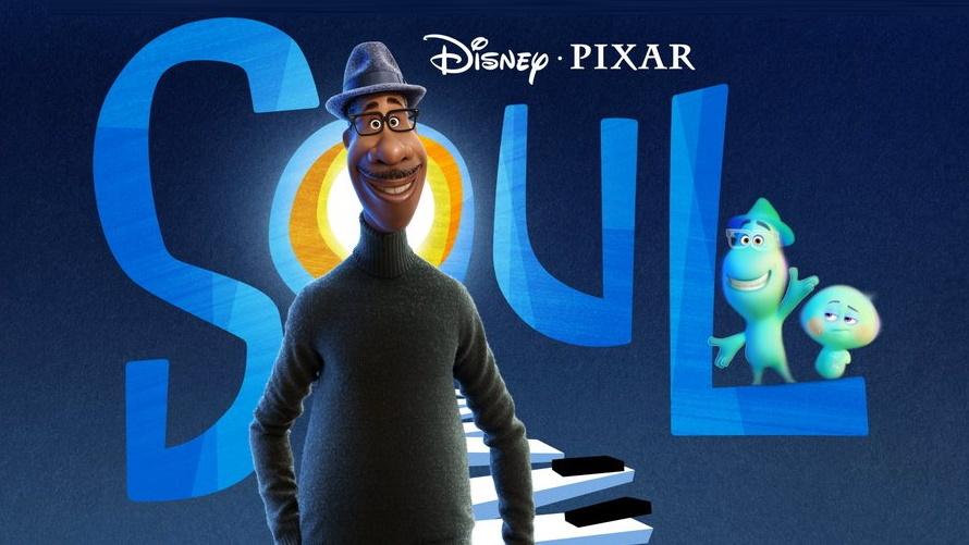 Cartaz de Soul