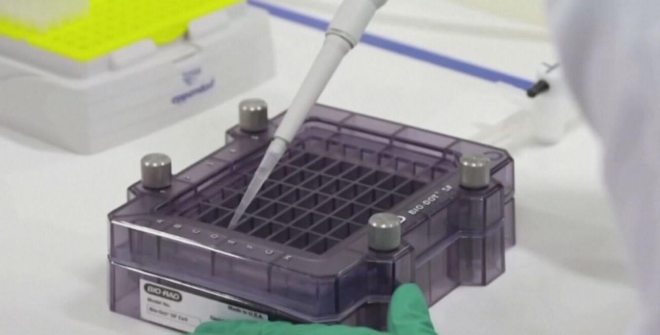 Cientistas britânicos testam novo medicamento