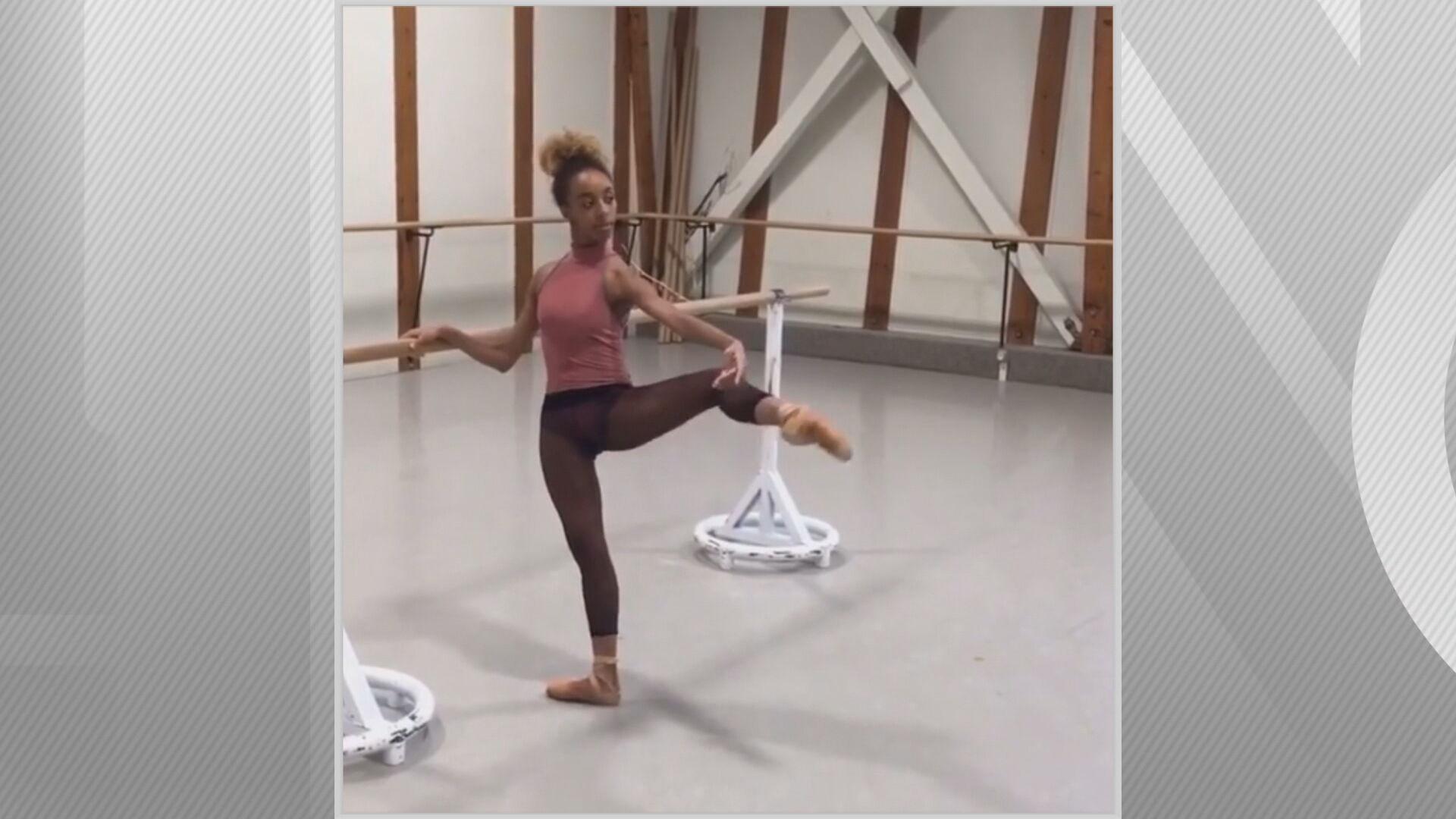 Bailarina francesa denuncia companhia de dança de racismo