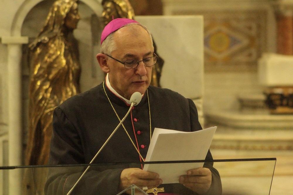 Arcebispo de Belém, Dom Alberto Taveira Corrêa