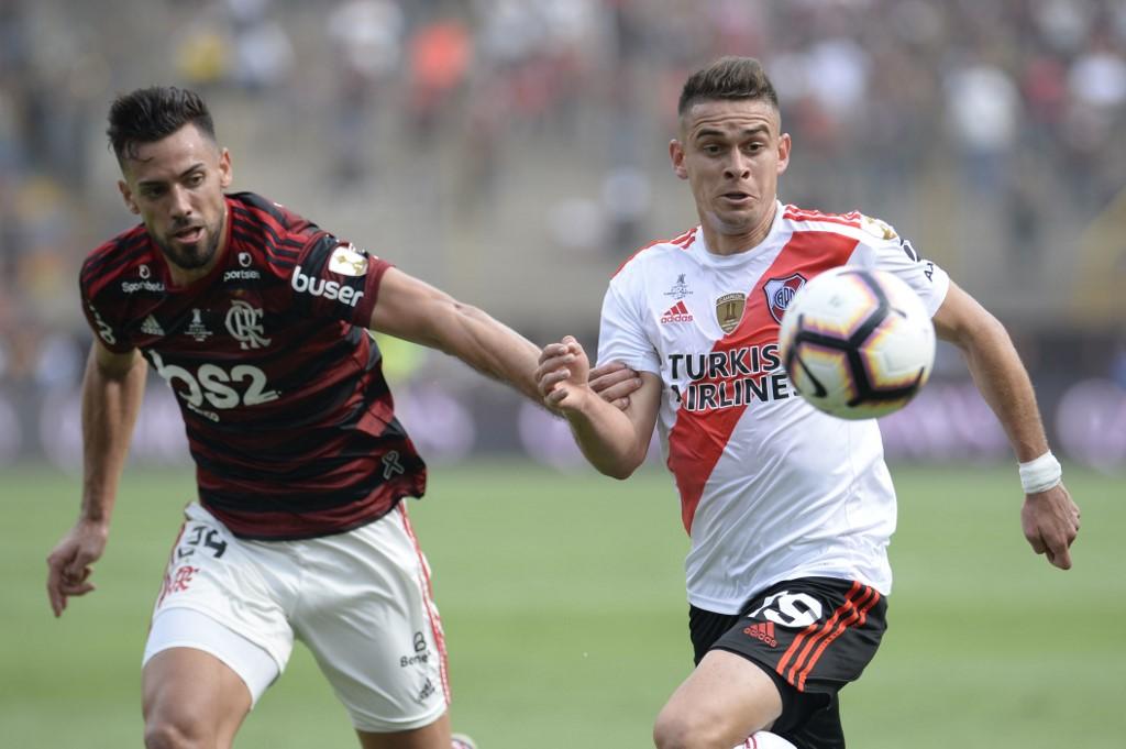 Final da Libertadores de 2019