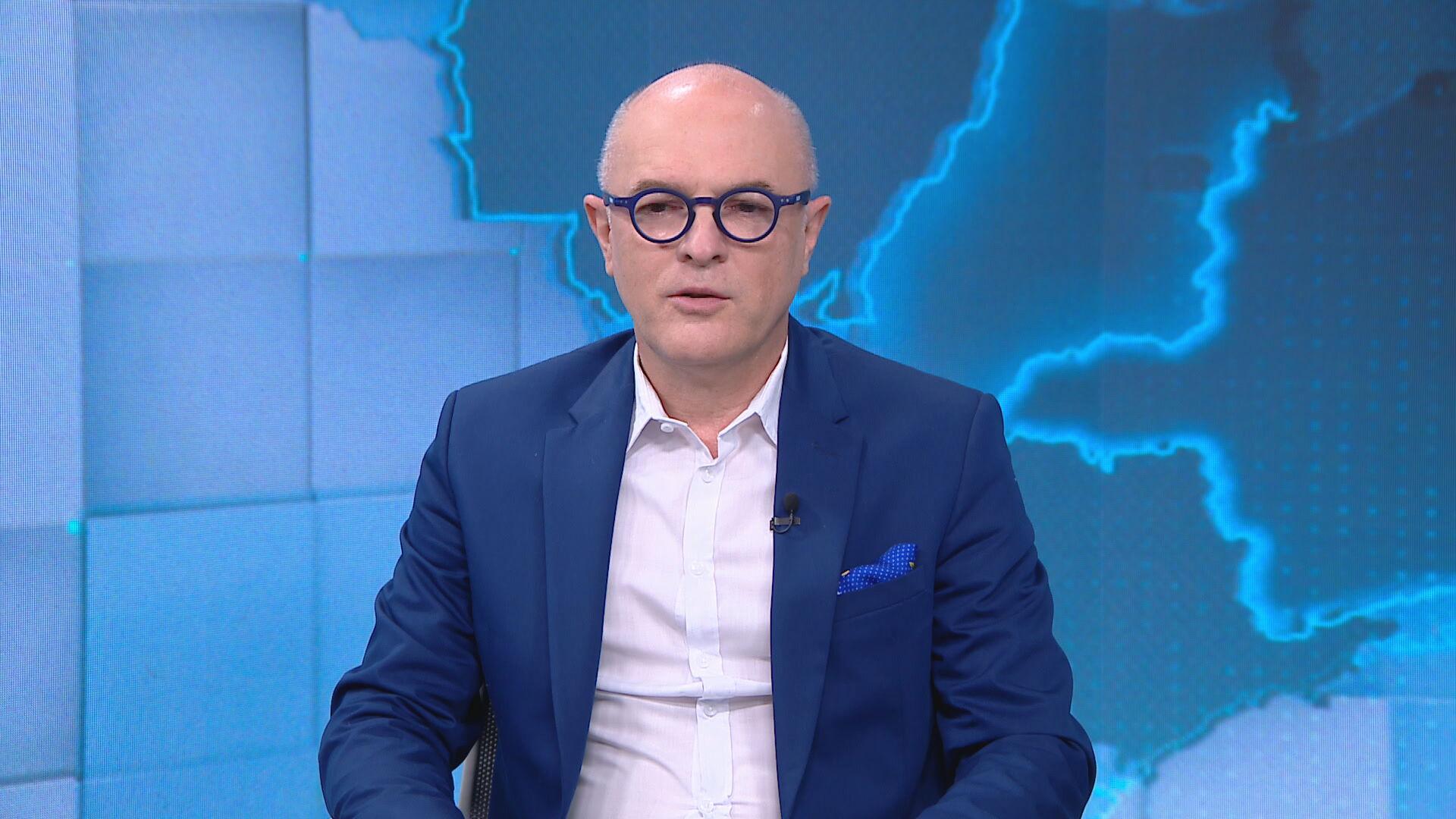 Dirceu Barbano, ex-presidente da Anvisa