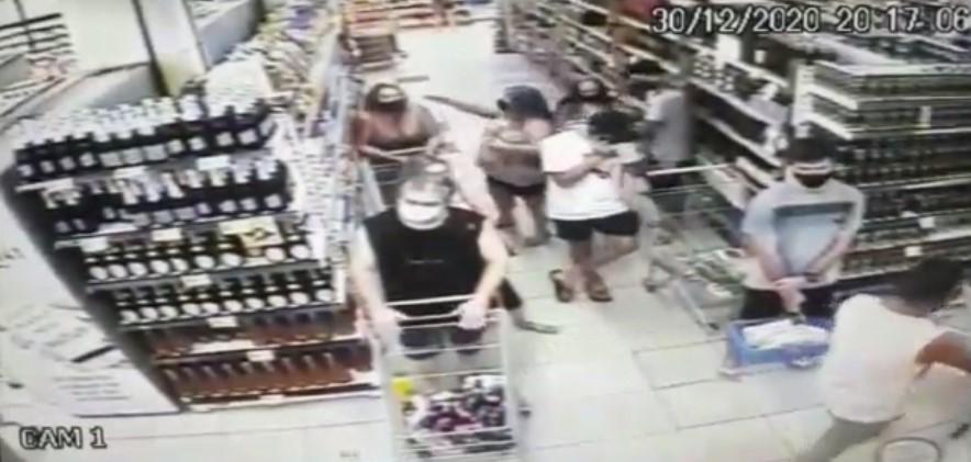 Marcinho Supermercado