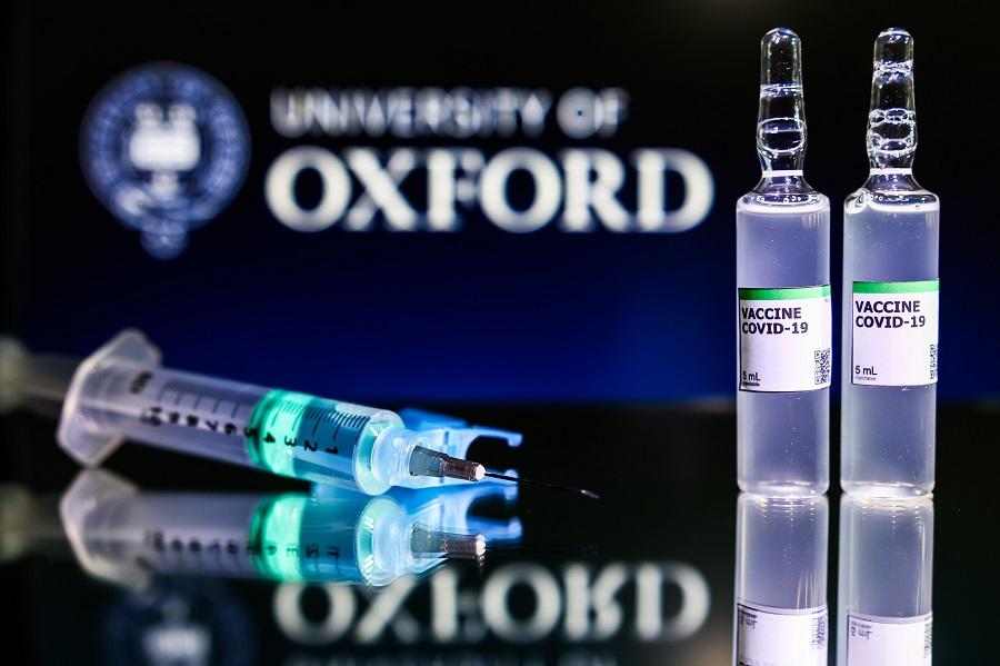 Brasil produzirá vacina desenvolvida pela Universidade de Oxford