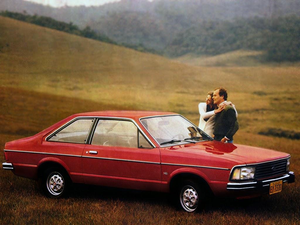 Ford Corcel II 1979