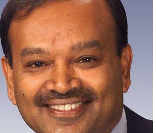 Meyyappan é cientista-chefe