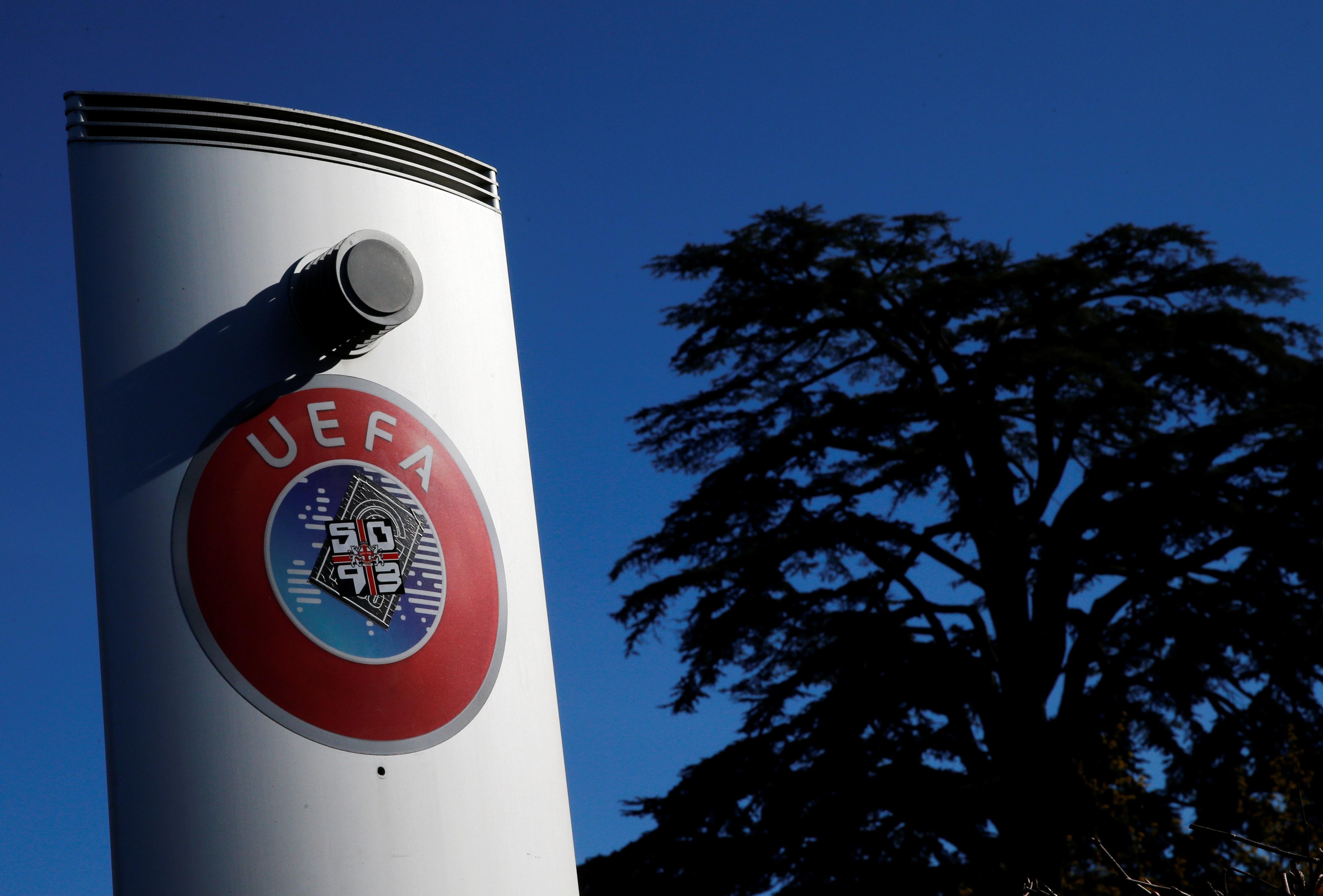 Sede da UEFA