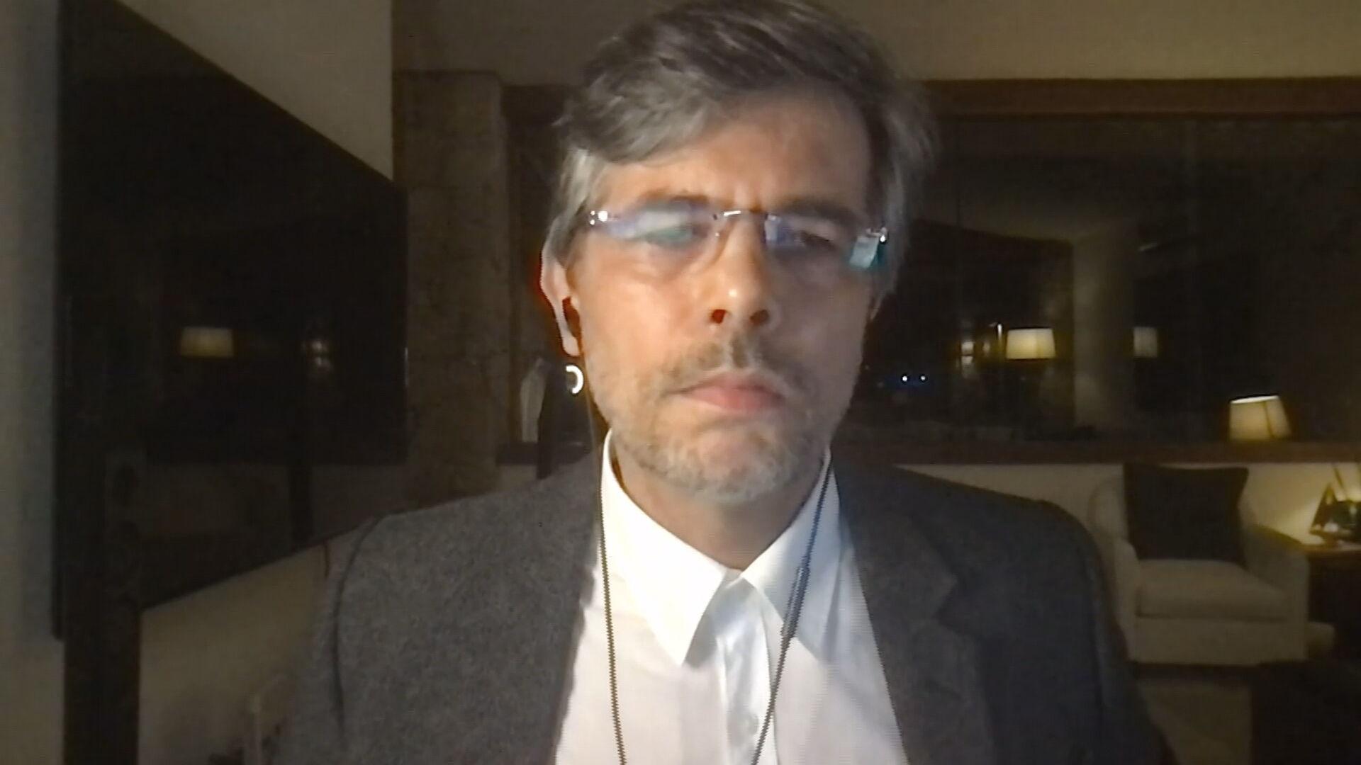 Ex-Ministro da Saúde Nelson Teich falou sobre vacinação do Covid-19 no Brasil