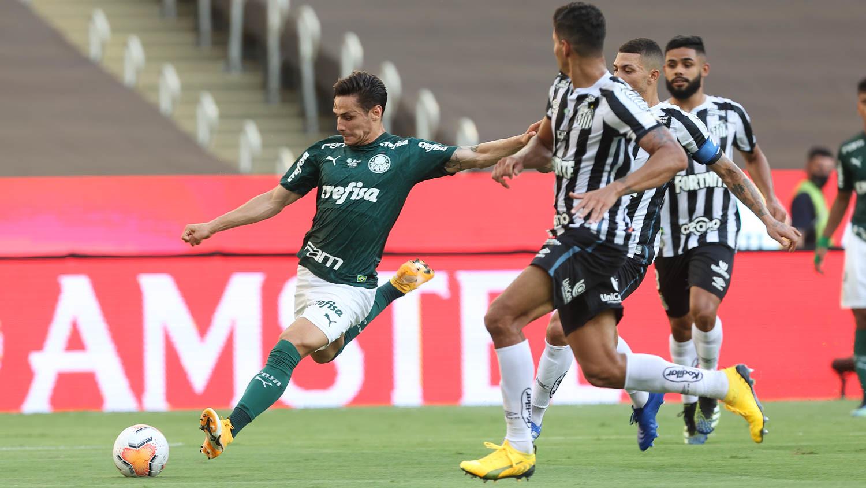 Palmeiras Campeão da Libertadores 2020