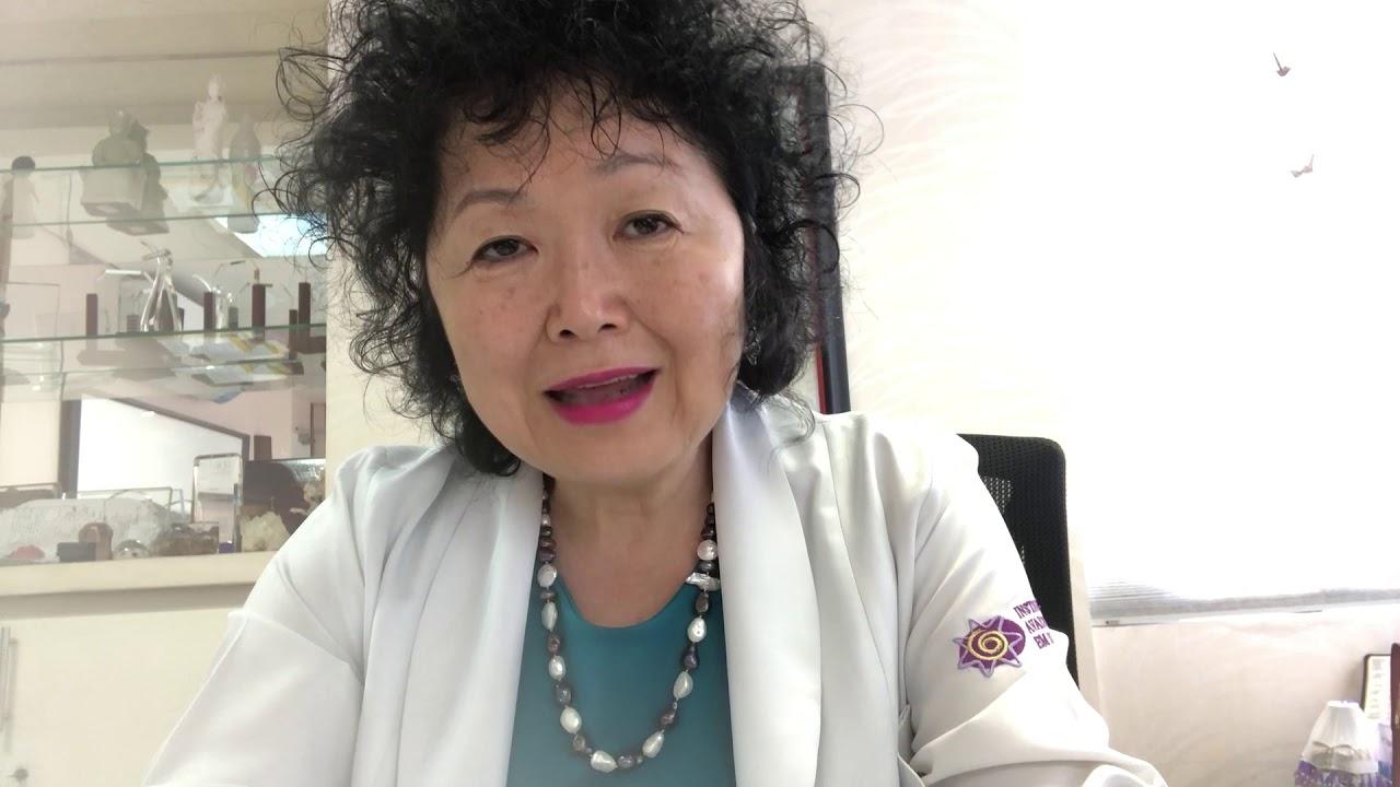A médica oncologista Nise Yamaguchi