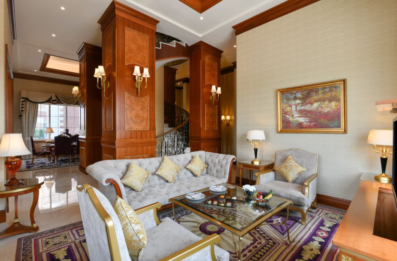 Al Aziziyah Boutique Hotel