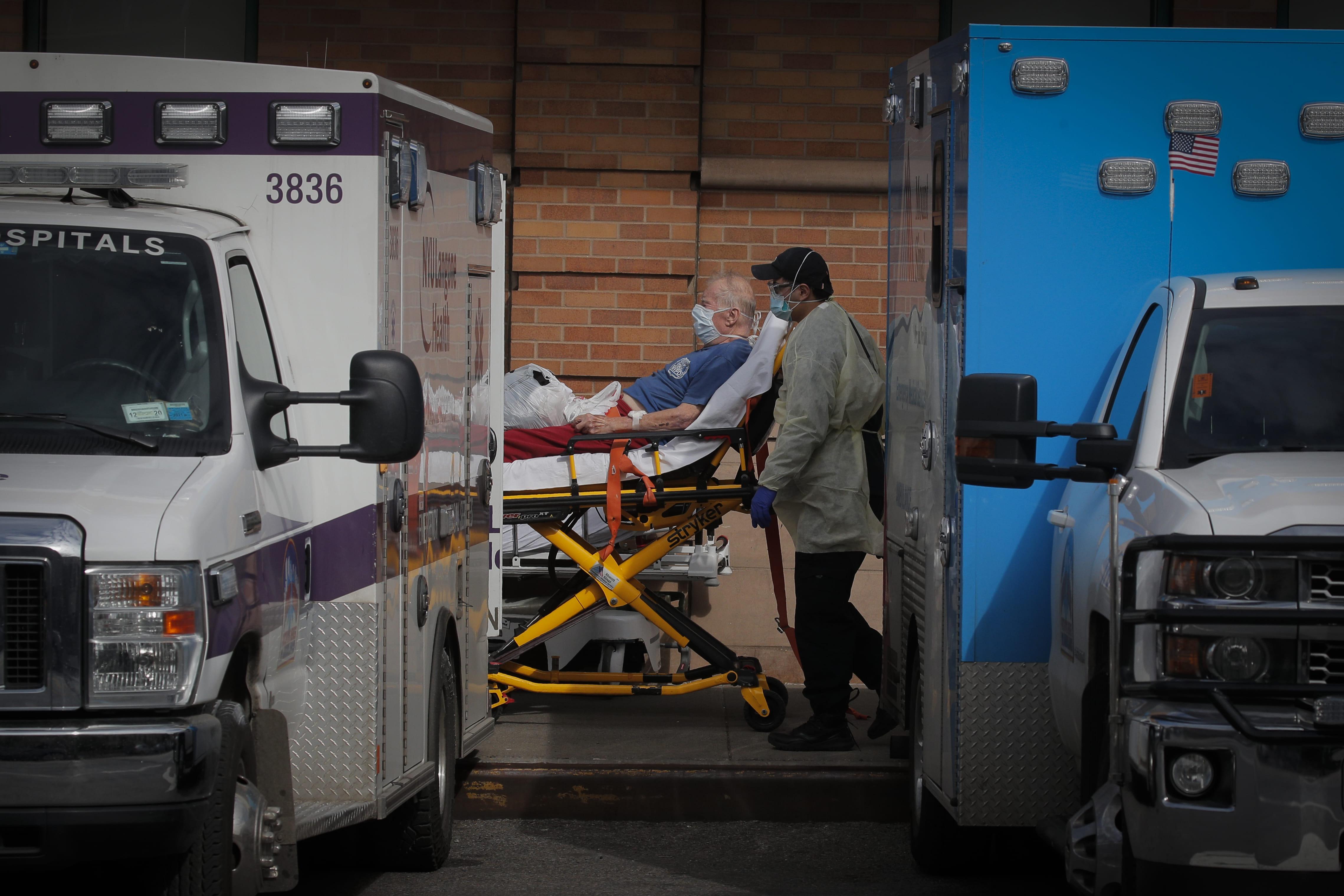 HEALTH-CORONAVIRUS-USA-NEW-YORK__Reuters_Brendan Mcdermid_07_04_2020