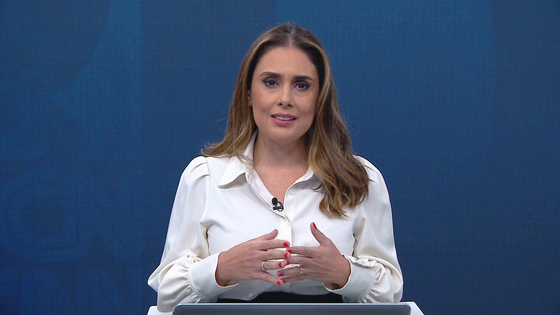 Rita Lisauskas no quadro Liberdade de Opinião