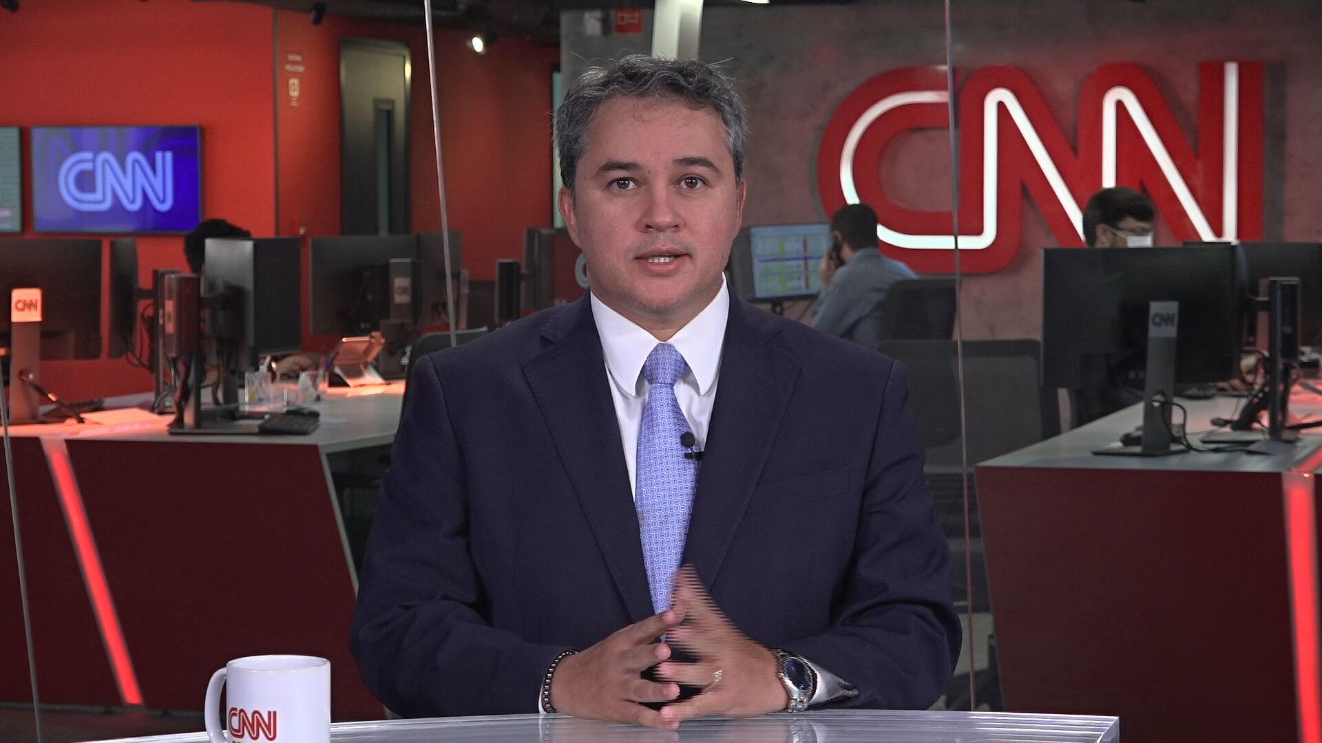 Efraim Filho (DEM-PB), líder da bancada do DEM na Câmara