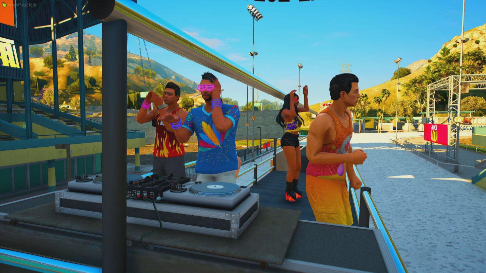Carnaval no GTA promete animar os foliões gamers em folia virtual