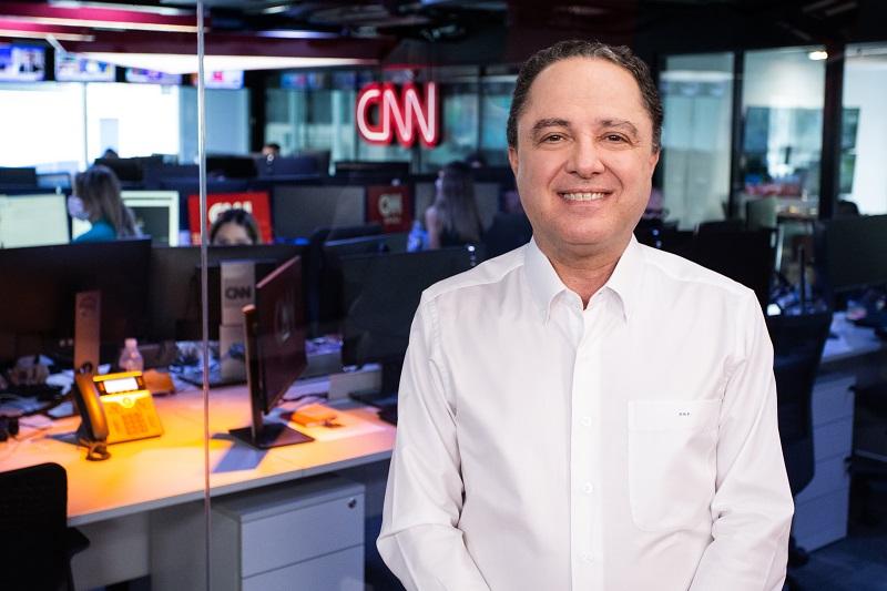 Doutor Roberto Kalil é o novo contratado da CNN Brasil