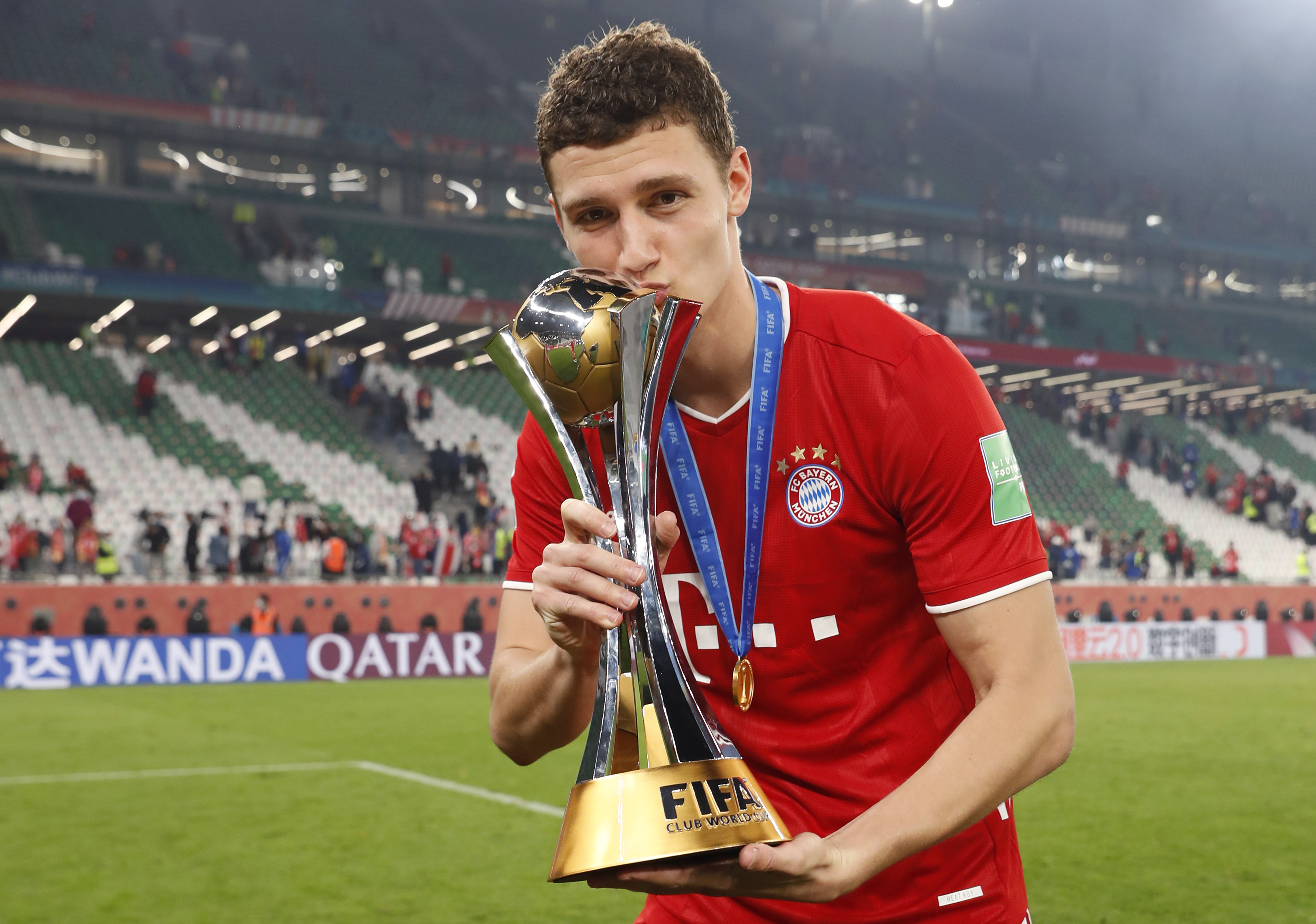 Bayern de Munique campeão mundial