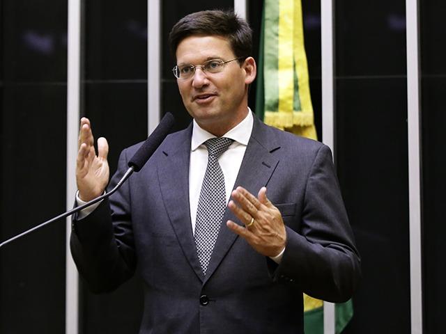 Deputado Federal João Roma - Portal da Câmara dos Deputados