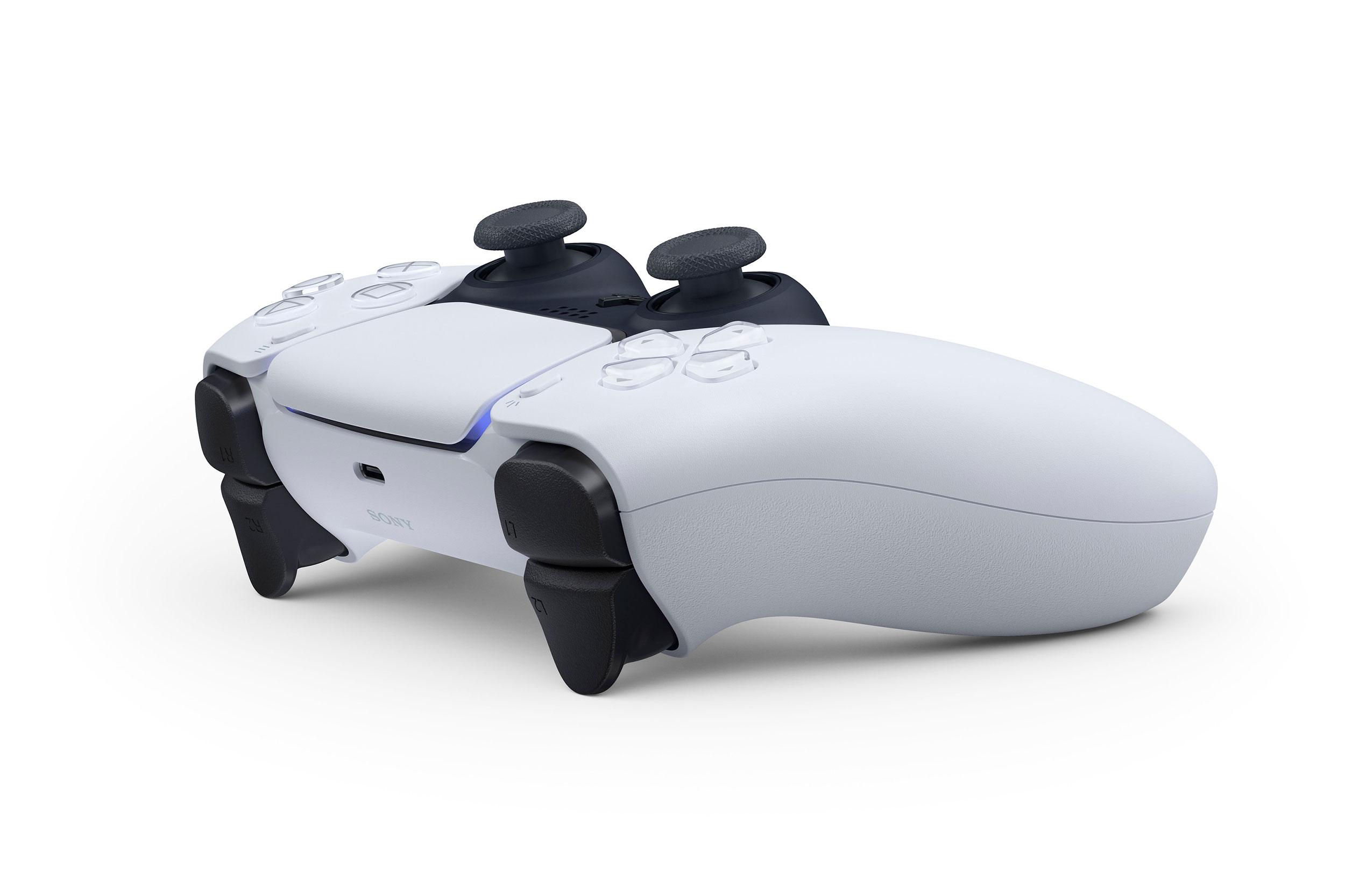 DualSense terá botões com feedback háptico, que prometem vibrações realistas