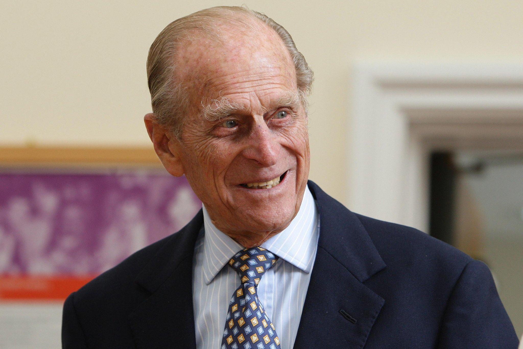 Príncipe Philip do Reino Unido