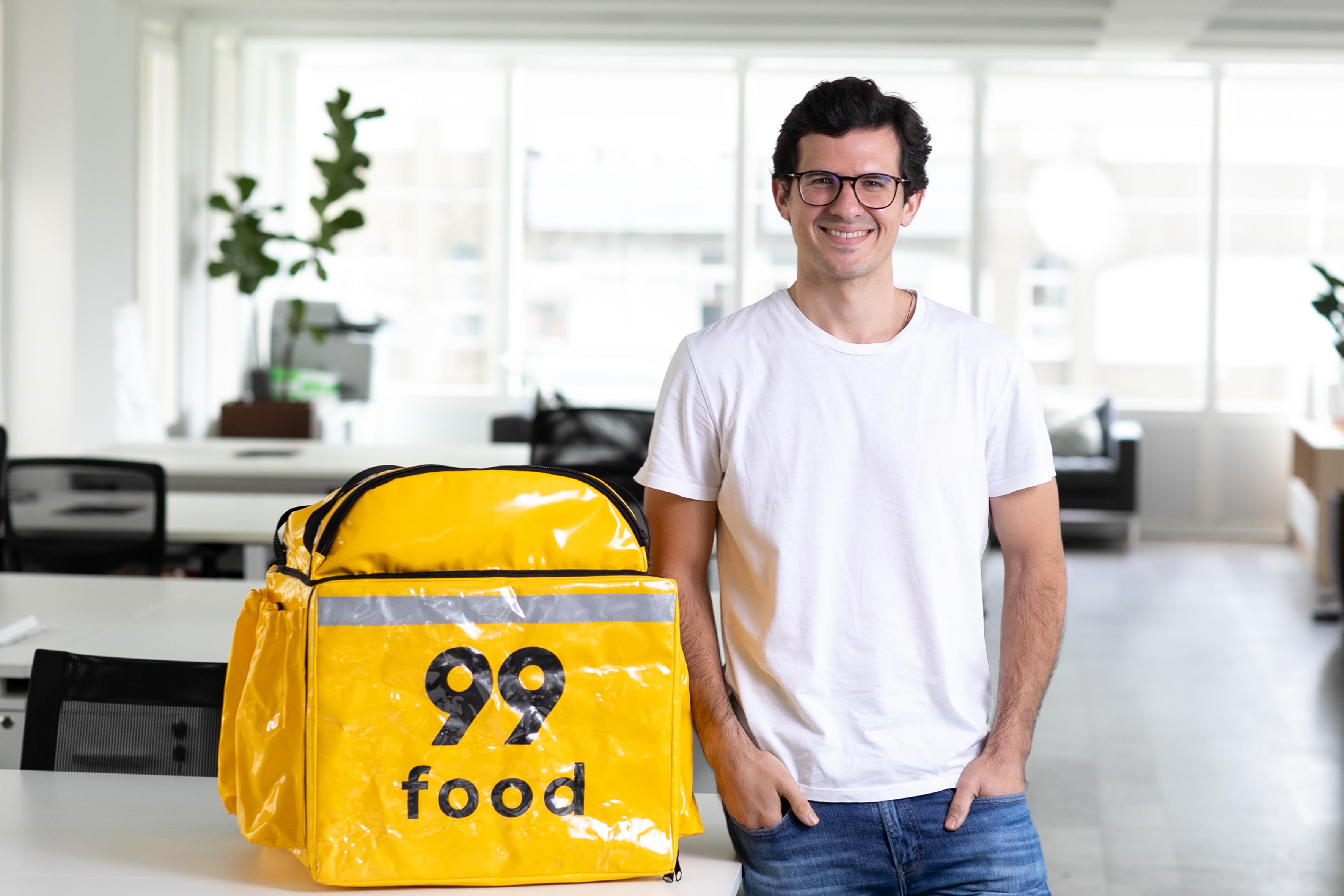 99 Food Danilo Mansano