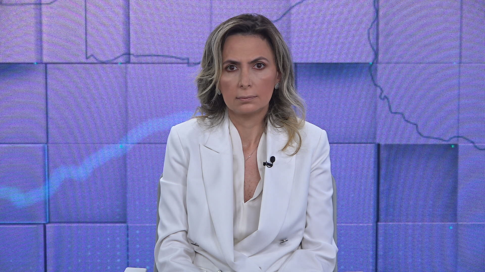 Ludhmila Hajjar, cardiologista e intensivista, professora da USP