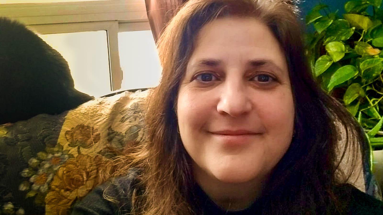 Josie Faccini diz que não foi notificada sobre venda de casa em Castropignano