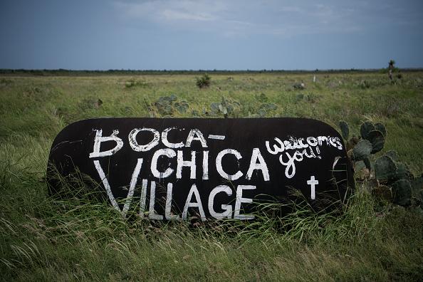 Boca Chica Village