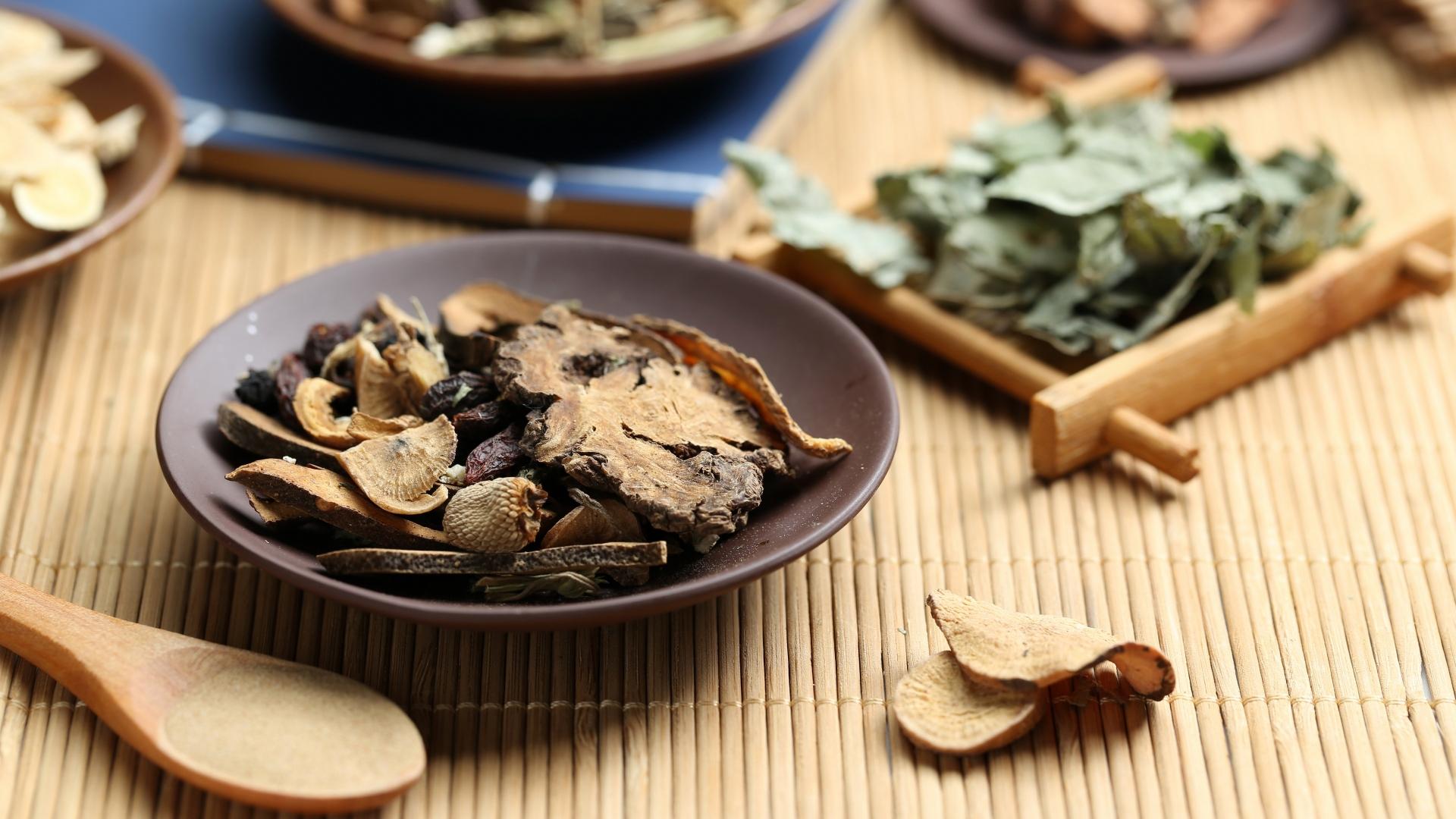Produtos ajudam a limpar, desintoxicar e reduzir a umidade no pulmão