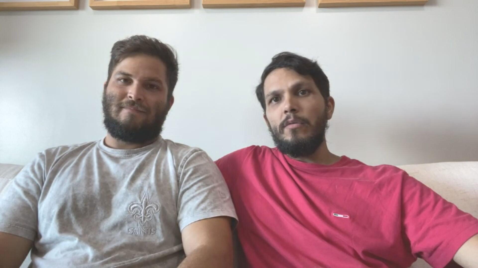 Piloto Antônio Sena conta como foi sobreviver nos 38 dias que ficou desaparecido