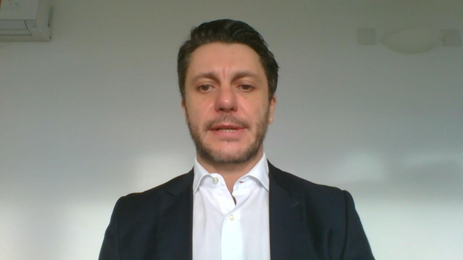 deputado Alex Manente (Cidadania-SP)