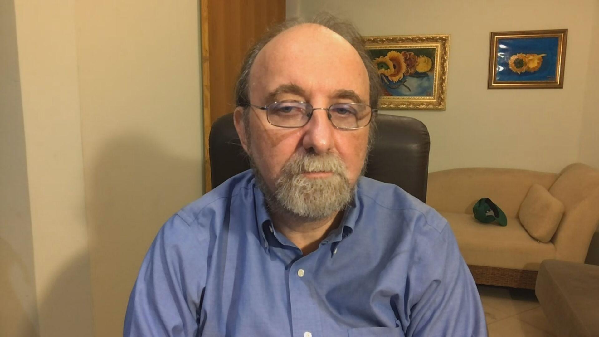 O médico e neurocientista Miguel Nicolelis (10.mar.2021)