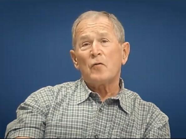 Ex-presidentes dos EUA fazem campanha por vacinação