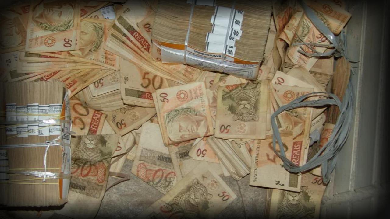 Assalto ao Banco Central Fortaleza 2005