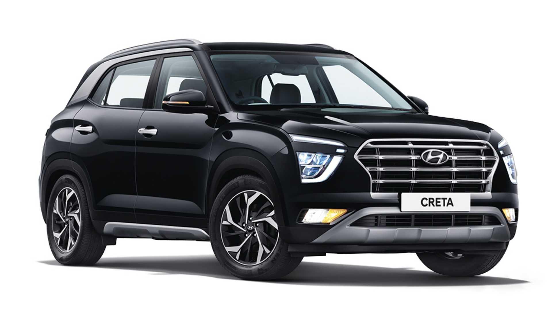 Novo Hyundai Creta deve ficar assim