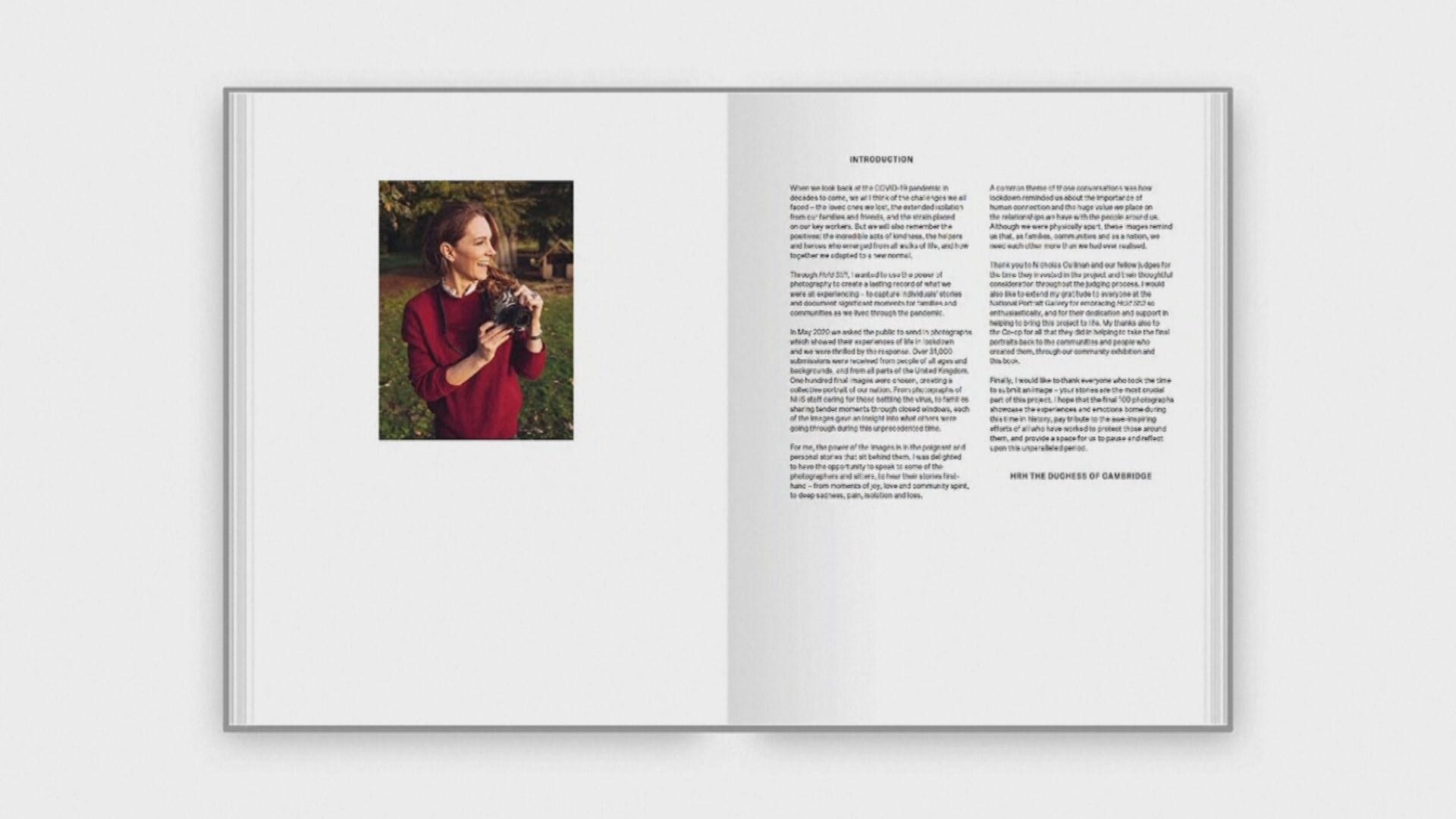 livro de Kate