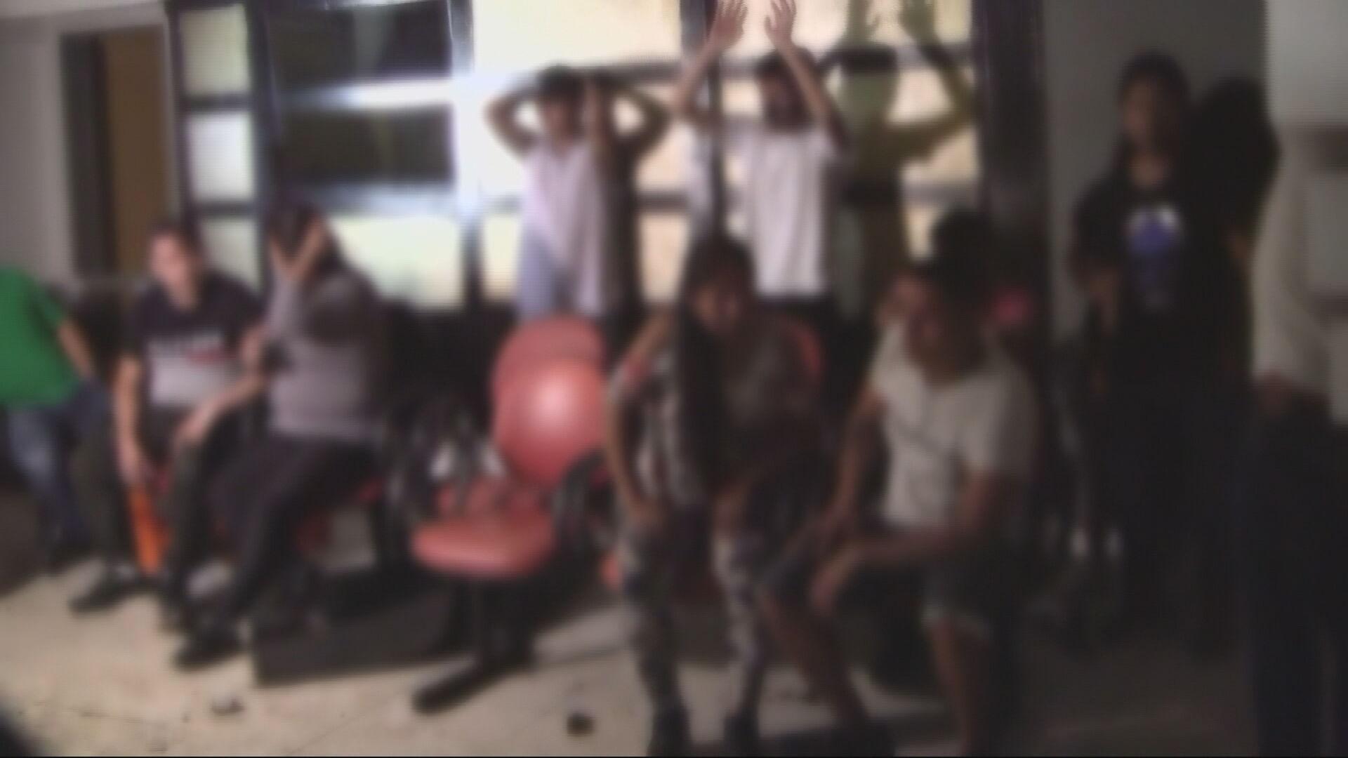 Polícia interrompe festa clandestina no centro de São Paulo