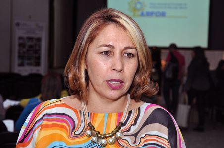 A ex-secretária de Educação Básica do MEC, Izabel Lima Pessoa