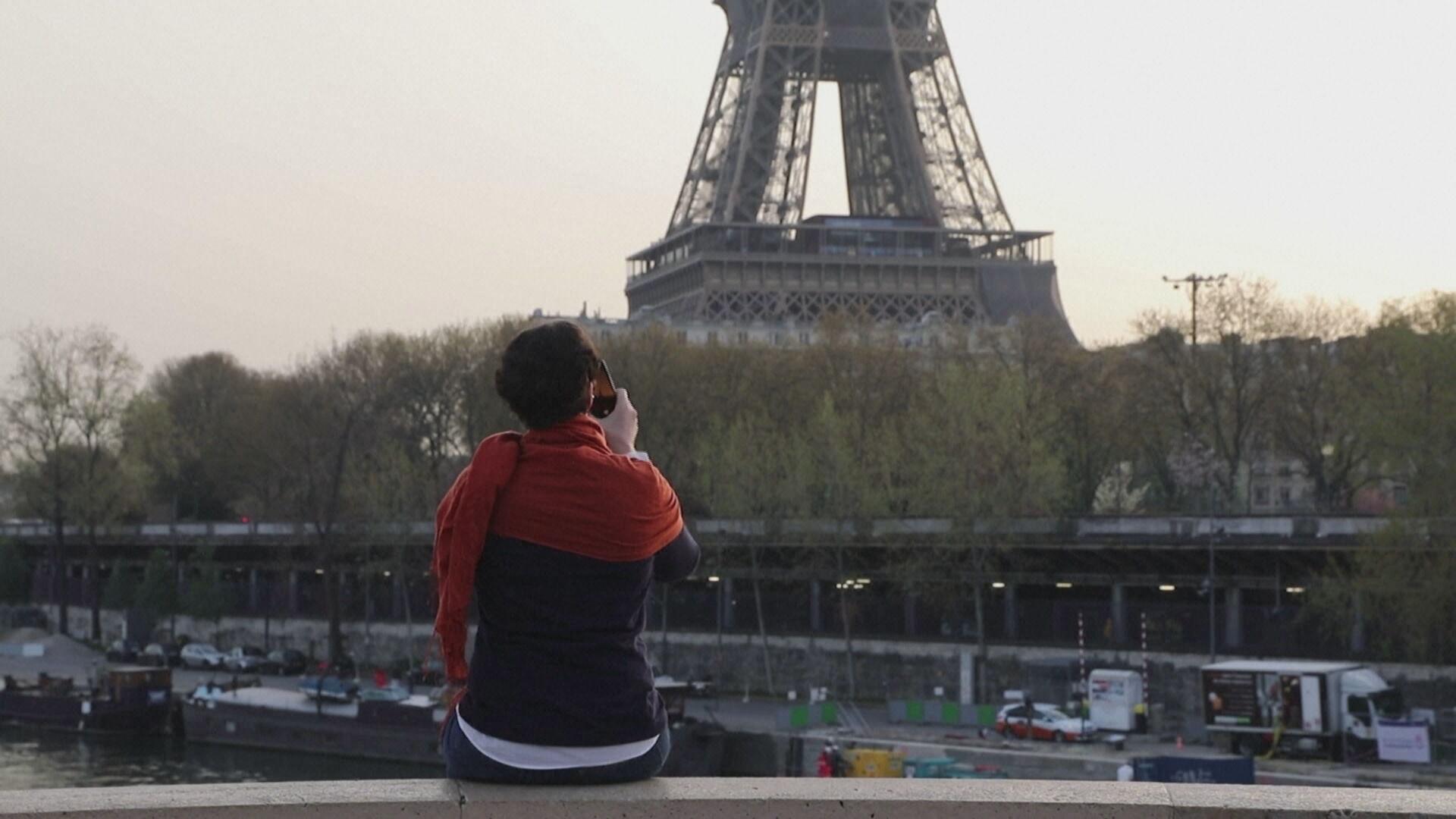 Terceiro lockdown nacional na França vai até pelo menos o dia 2 de maio