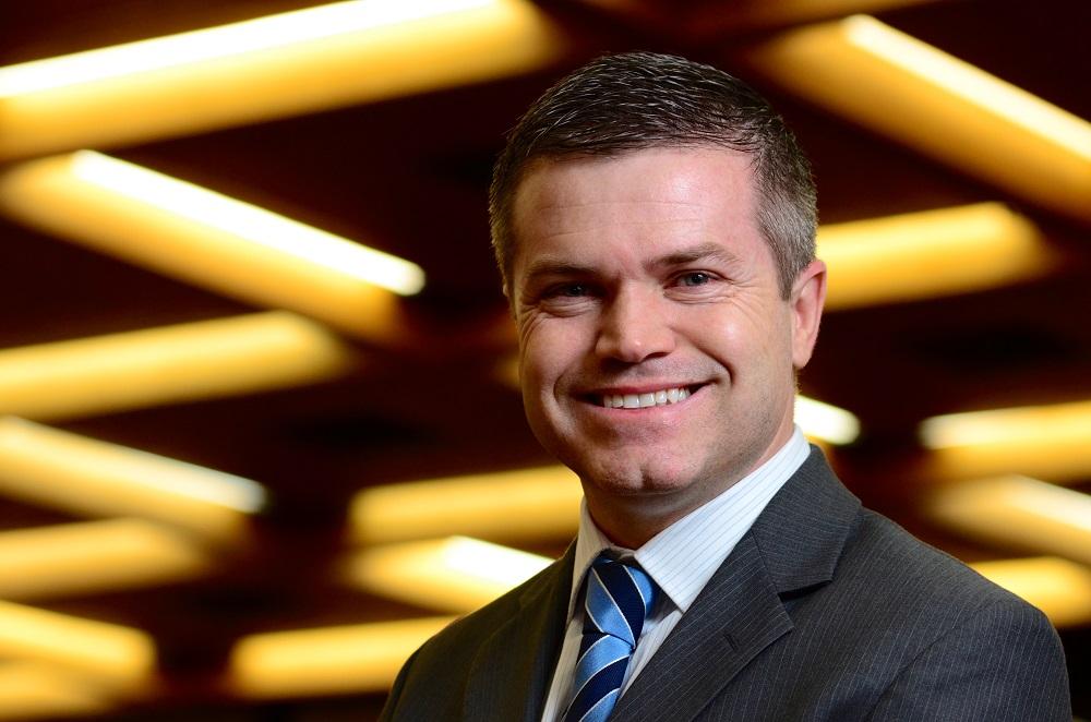 Paulo Camargo CEO McDonald's
