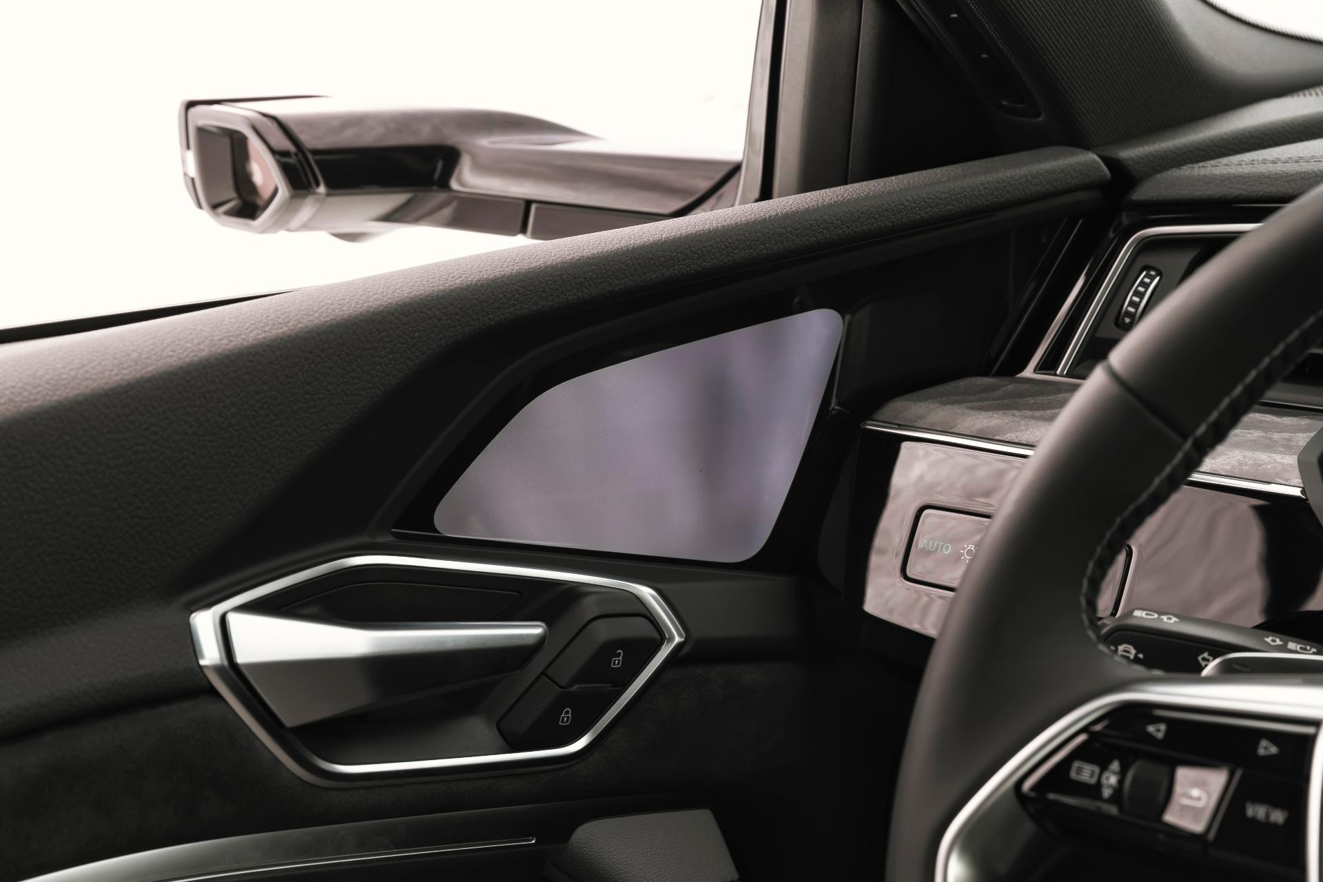 Carro elétrico Audi e-tron